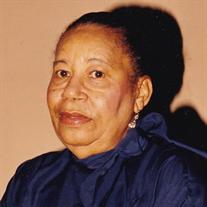 Mrs. Tamma Brown Harvey