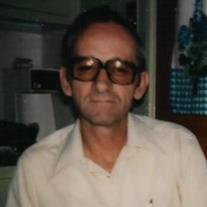Billy Joe Moore Sr.