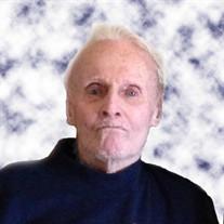 Edwin Joseph Ward