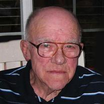 Robert  Francis McAndrew