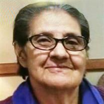 Rosa Lopez Morales
