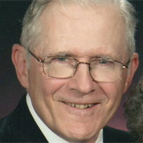Donn K. Roberts