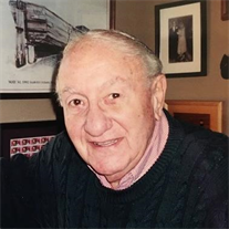 Leo Garabedian