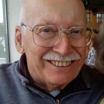 Chester Benjamin Abrams Jr.