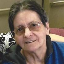 Gladys Faye Kopp