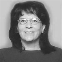 Cynthia Van Wagenen
