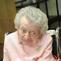 Ms. Julia Polcyn