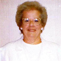 Sally A. Richter