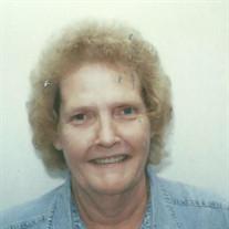 Betty June Carbine