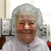 Mrs.  Lois Hill Hoffman