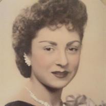 Frances Castiglione