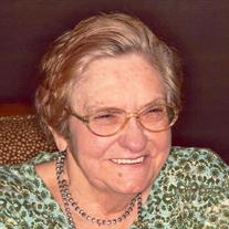 Barbara Jean Fetters