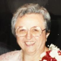 Katherine Trissler