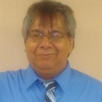 Michael D. Armendariz