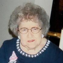 Patricia R. Frey