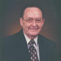 "Ernest ""Lloyd"" McNair"