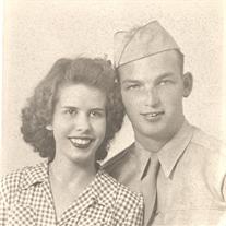 Betty J. Warner
