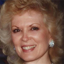 Edna Ruth Griffin