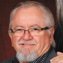 Wesley Wayne Stewart
