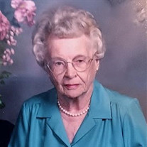 Geraldine  Sarah Heil