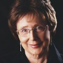 Mrs. Nancy Jane Grant