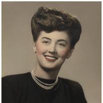 Hilda C. Connaway