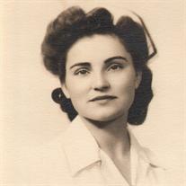 Olga A. Klein