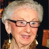 BERTHA  SHER ZUROVSKY