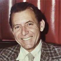 Dr. Ralph Joseph Fernandez, Sr.
