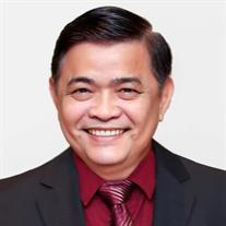 Lucky Phuoc Ngo