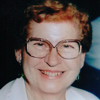 Irene Lonsway