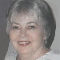 Mary  Elizabeth Martin Chafin
