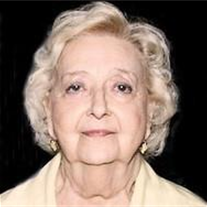Betty Brooks Marbut