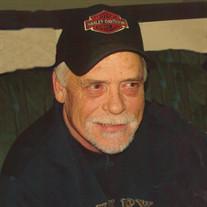 "Dennis ""Denny"" Robert Brooks"