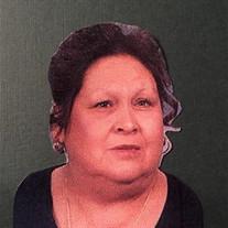 Shirley Pierce