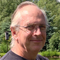 Timothy Michael Hughes