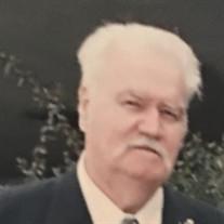 Mr. Robert M. Preston