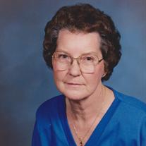 Geraldine Pingley