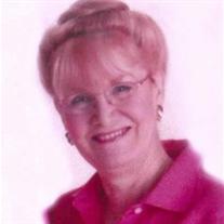 Carol Ann (Saloker) Keeling Berzanske