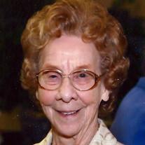 Hazel Jeanette Johns