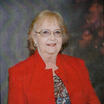 Hazel W. McDowell