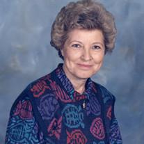 Jeanette Steien