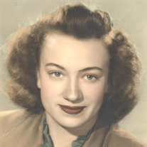 Julianne M. Thompson