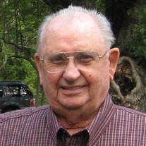 Raymond Bert Dahl