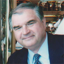Wayne Harry Gross
