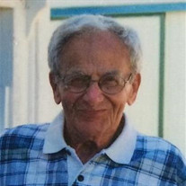 Ralph E. Scroggins