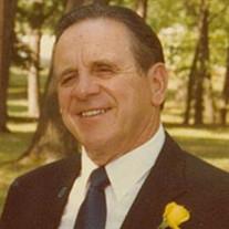 Louis Jerry Ferrari