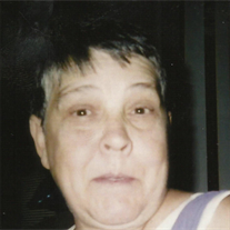 Viola May Ronimous