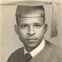 Donald Leonidas Choate