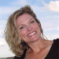 Dana Nicole Workman Henegar